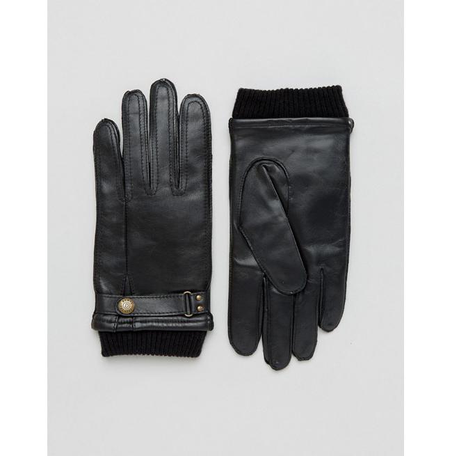 За топли ръце, тези кожени ръкавици на Dents Penrith. 115лв. asos.com