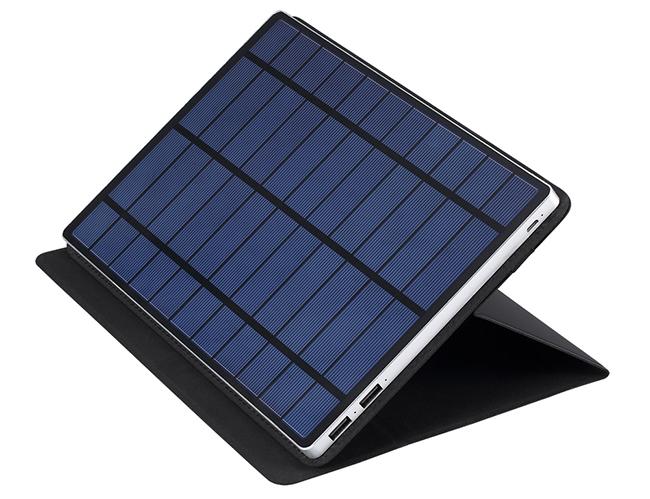 Solartab - хем е еко, хем не те оставя без батерия. 183лв.  mysolartab.com