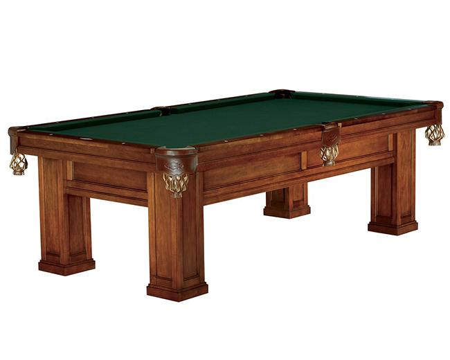 Билярдна маса и той ще ви боготвори цял живот. Тези на Brunswick са много добри. 5531лв. brunswickbilliards.com