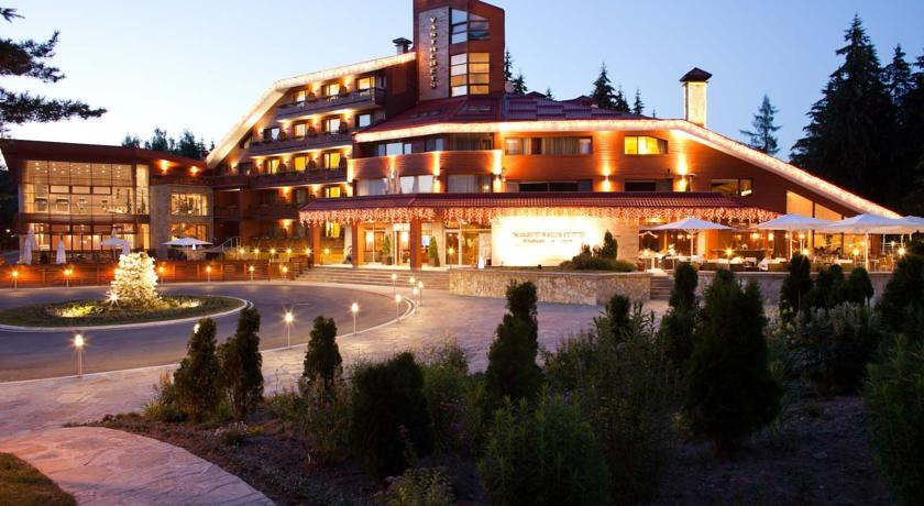 Ски уикенд в хотел Ястребец hotelyastrebets.bg