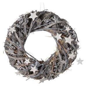 Коледен венец  39 лв. thehut.com