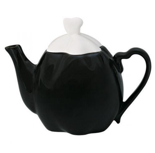 Чайник в черно и бяло  8.90лв. pazaruvaj.com