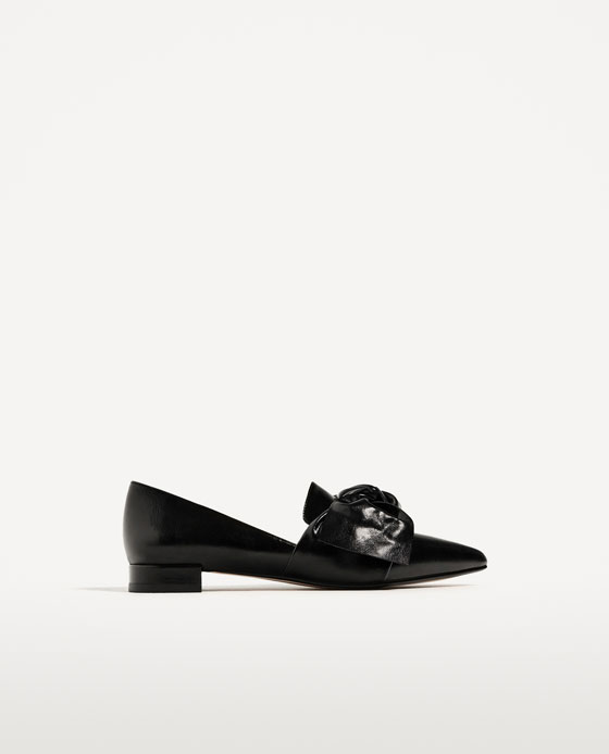 Ниски обувки Zara 30 лв.