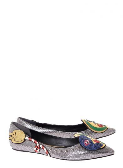 Обувки Marc Jacobs; от 700лв. на 350лв