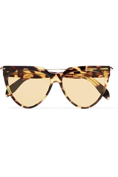 Очила Alexander McQueen; от 607лв. на 304лв