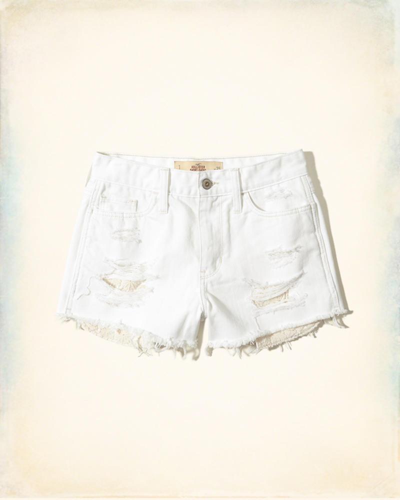 Къси панталони Hollister; от 96лв. на 48лв.