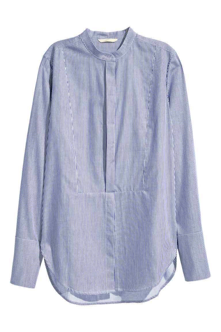 Риза H&M; от 109лв. на 75,99лв.