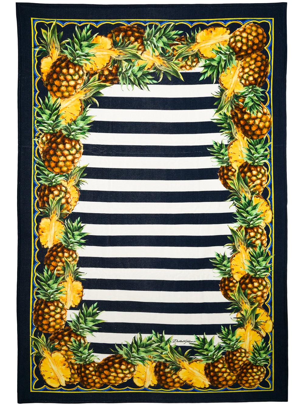 Шал Dolce & Gabbana; от 950лв. на 666лв.