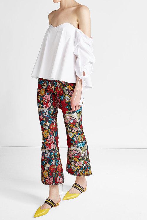 Блуза CAROLINE CONSTAS; от 900лв. на 629лв.