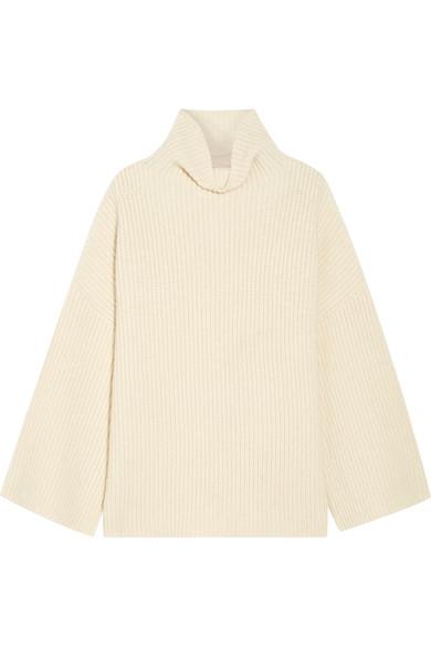 Кашмирен пуловер The Row 3 724 лв.