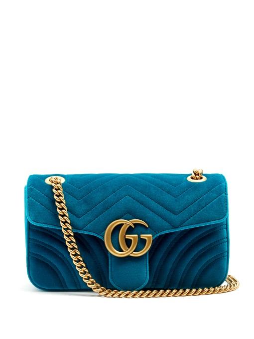 Чанта Gucci 2 528 лв.