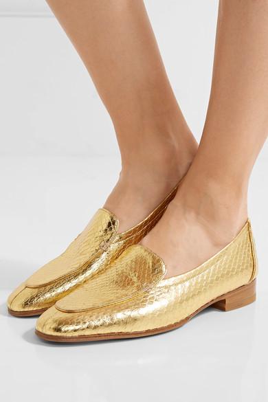 Обувки The Row 1 744 лв.