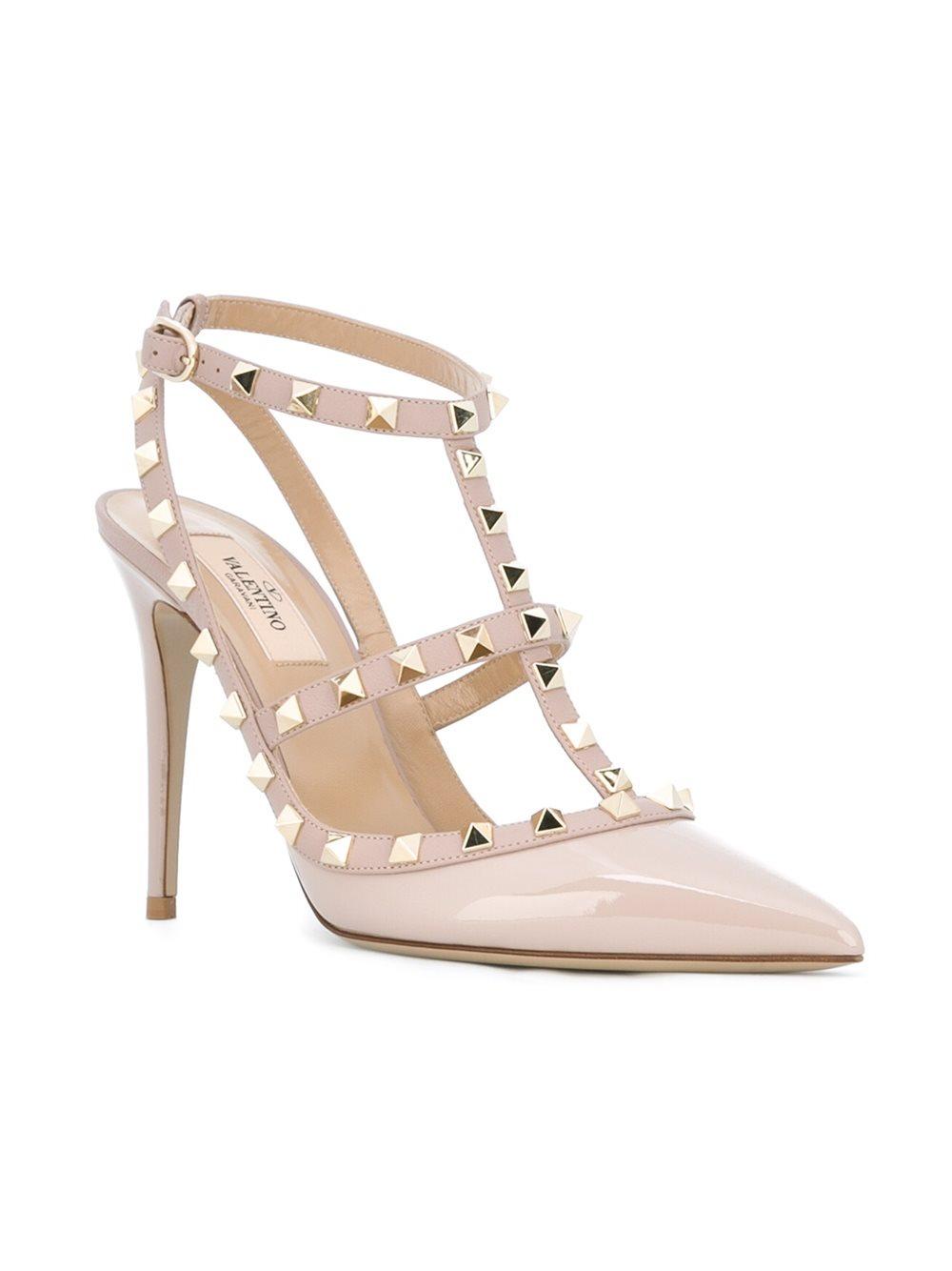 Обувки Valentino 1 466 лв.