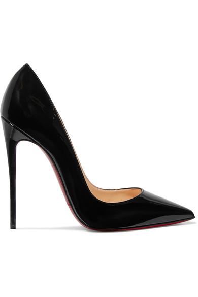 Обувки Christian Louboutin 1068 лв.