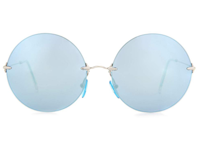 Слънчеви очила Christopher Kane 162€, www.mytheresa.com