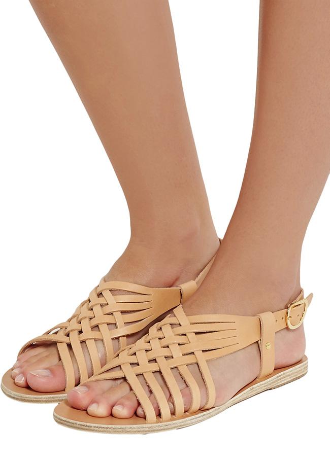 Сандали Ancient Greek Sandals 197 лв.