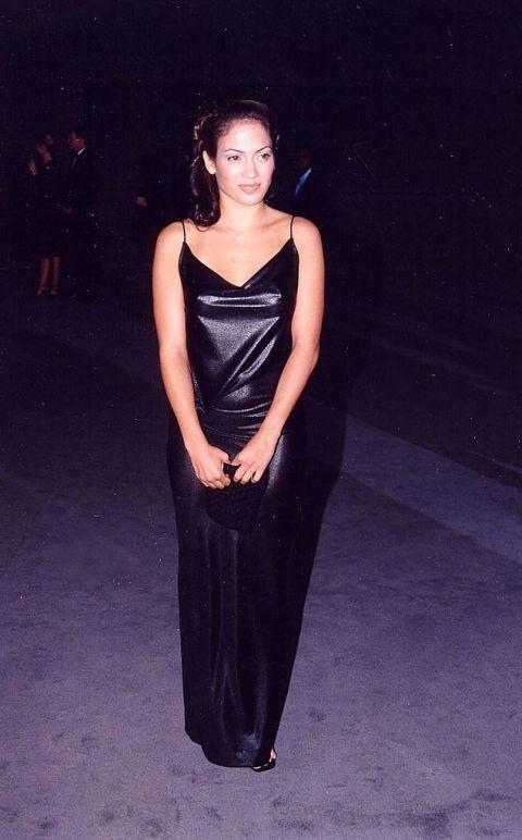 1997 В Tom Ford на фешън събитие в Лос Анджелис