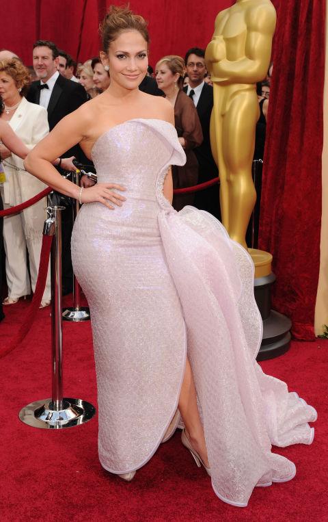 """2010 По червения килим на 82-те награди """"Оскар"""""""