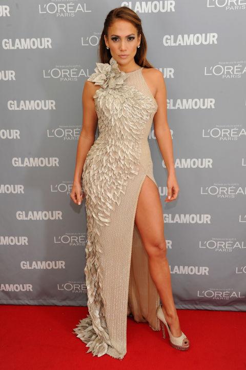 2011 На ежегодните награди на списание Glamour