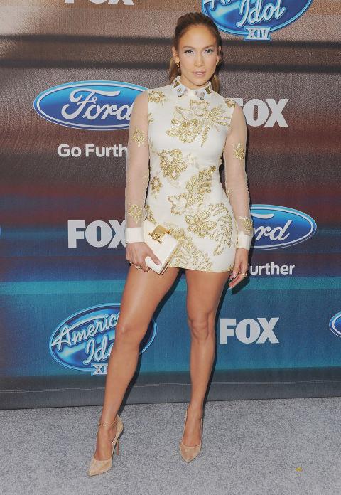 2015 На финала на American Idol