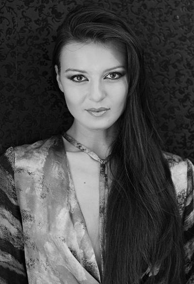 Дияна ИванчеваЕдно от българските лица,които ще се борят за титлатаBest Model of The World.Красива без изкуственидобавки.Сн. ViewSofia
