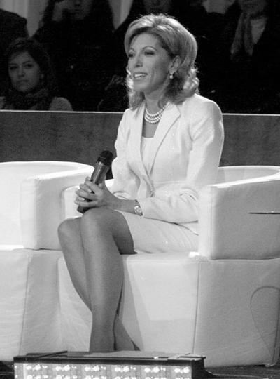 Д-р Румяна Желева Един от най-красивите министри. Освен че е изключително интелигентна, д-р Желева е типичен пример за красотата на българките.