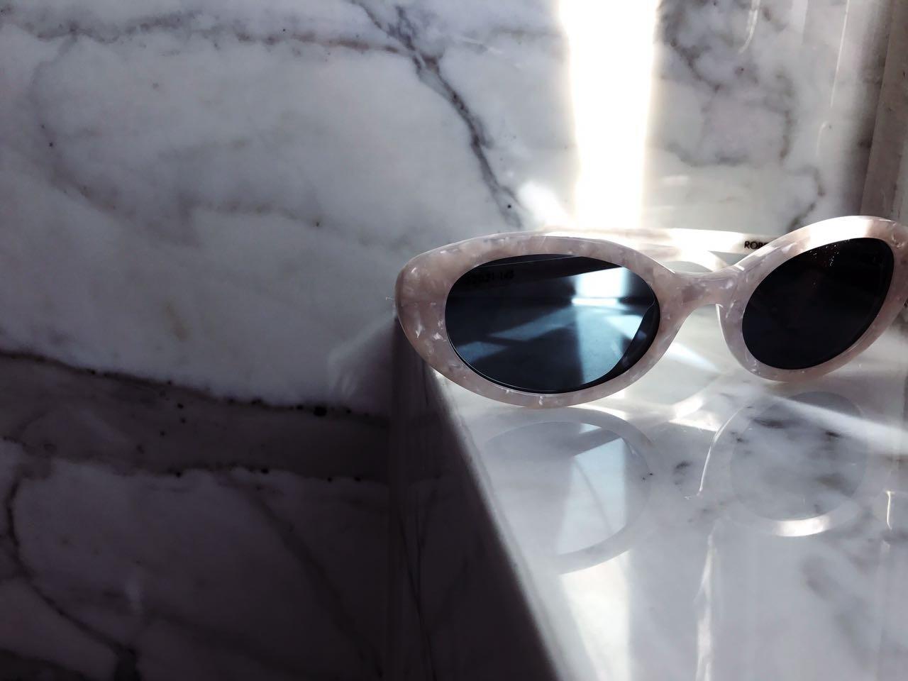 Слънчеви очила Roberi & Fraud 300 лв.