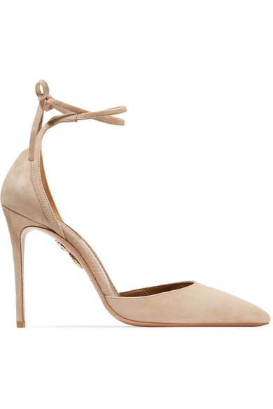 Обувки на висок ток Aquazzura 567 лв.