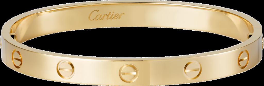 Гривна Cartier 10,864 лв.