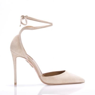 Остри обувки на ток Aquazzura 1187 лв.
