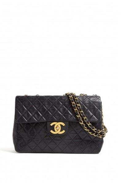 Chanel Vintage4 536 евроmy-wardrobe.com