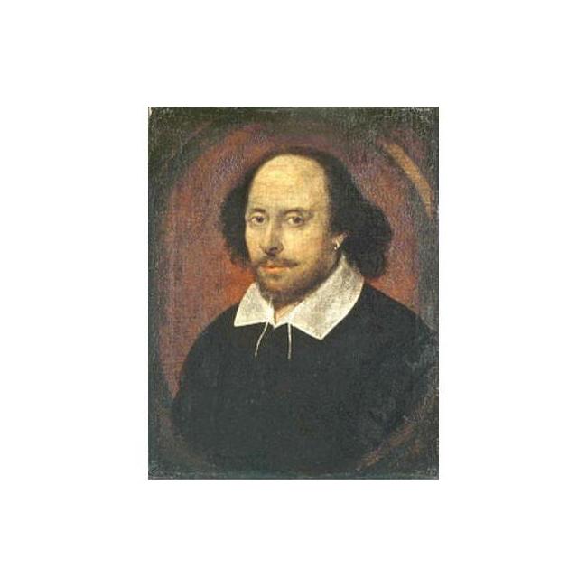 Уилям Шекспир(на 18 години)