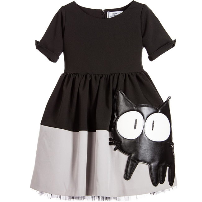Детска рокля за всяка малка принцеса. 218 лв.  childrensalon.com