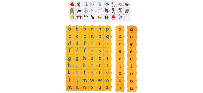 Научи думите. За малките пакостници, на които им предстои да открият света. 39 лв. game.store.bg
