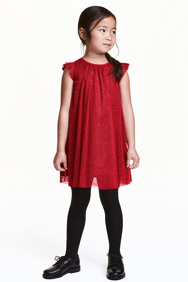 Рокля H&M, за принцеси. 25лв. hm.com