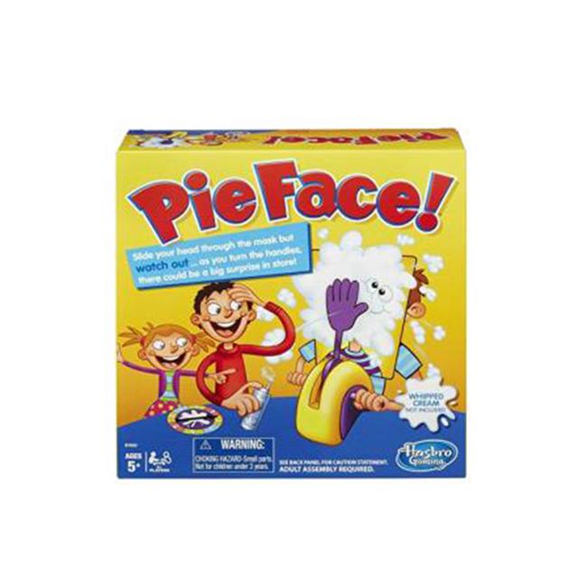 Игра Pie face  34лв. amazon.co.uk