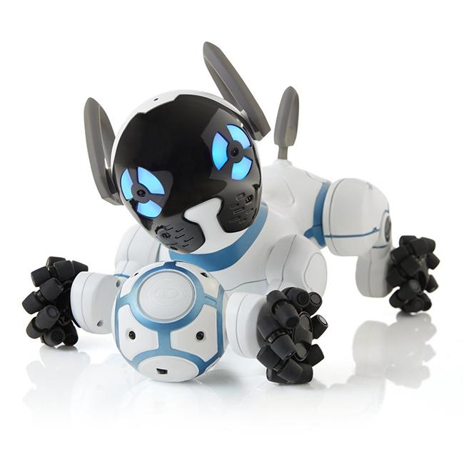 Куче робот, за да си спестим отговорността с истинско. 390лв. amazon.co.uk