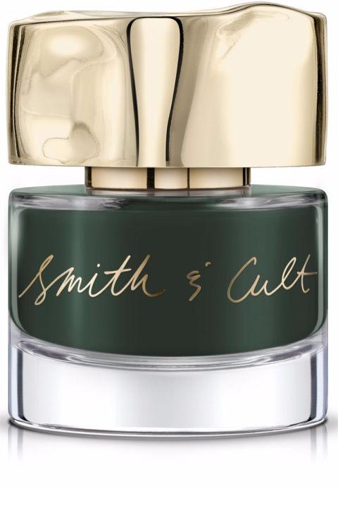 Модерното горско зелено на Smith & Cult