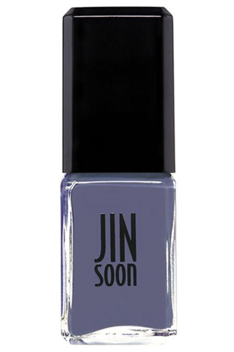 Уютното пепляво лилаво на Jin Soon