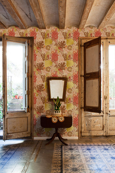 Представи си колкошарен и разкошен еживотът в тази къща. Задействай всички силии отдели специален приказен кът, койтода те вдъхновява за нови идеи.Decor8