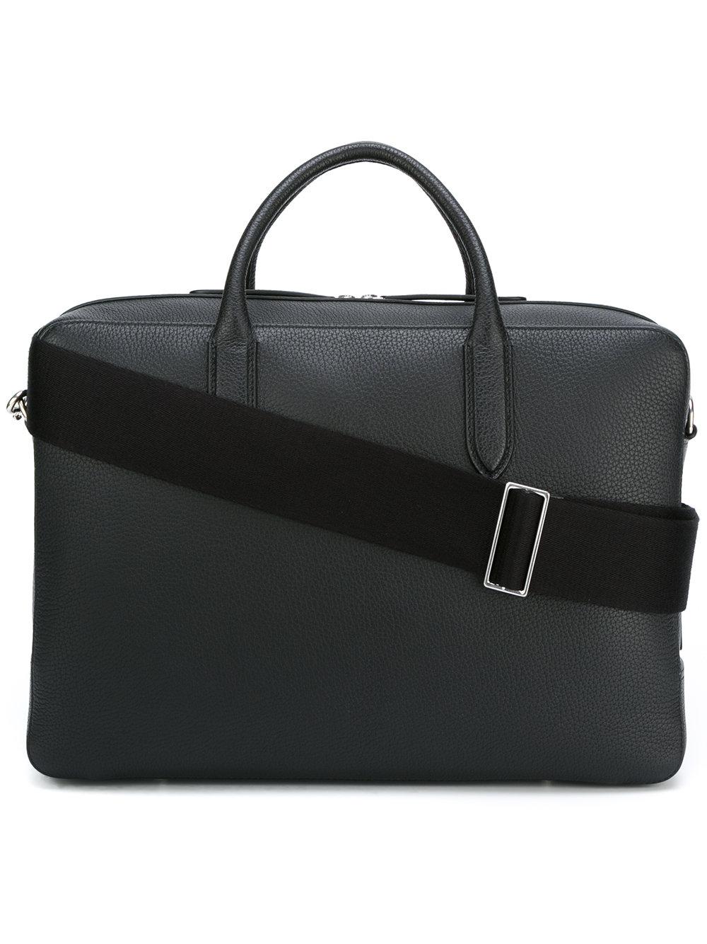 Мъжка чанта Anya Hindmarch; 1500лв.