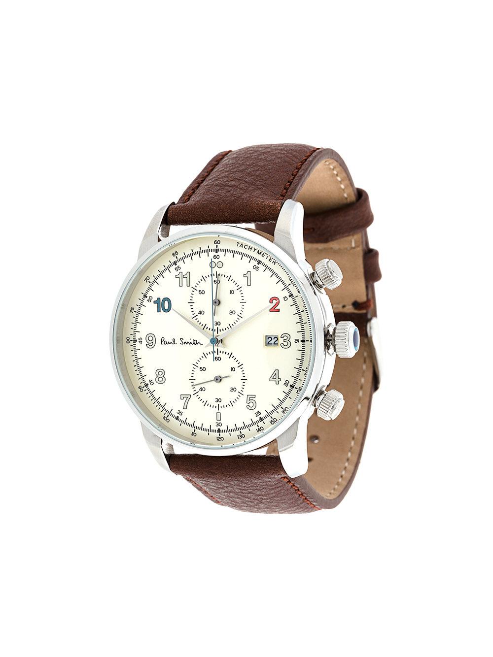 Часовник Paul Smith; 834.03лв