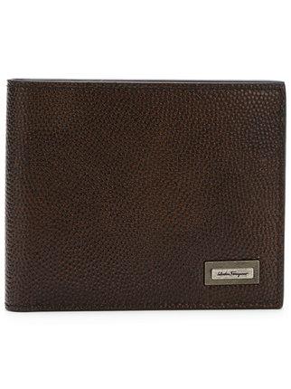 Кожен портфейл Salvatore Ferragamo; 569.73лв