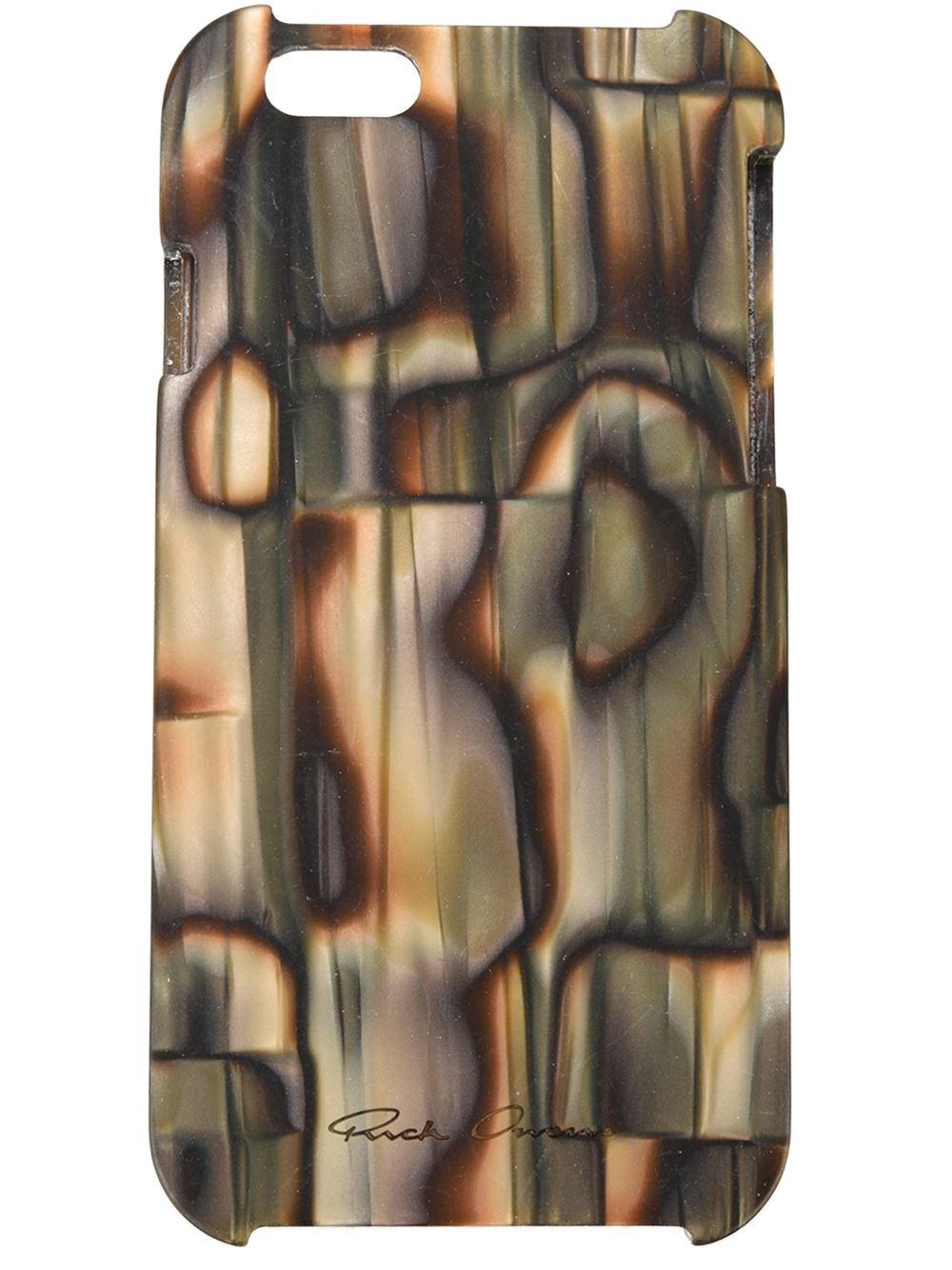 Калъф за iPhone 6 Rick Owens; 385.69лв