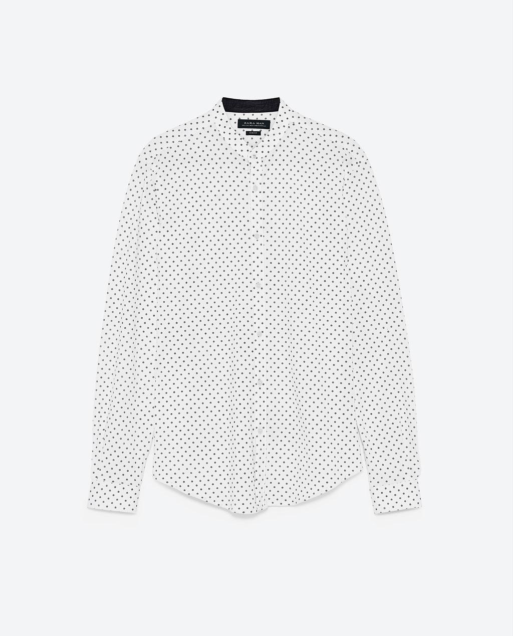 Риза Пике ZARA; 29.99лв