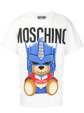 Тениска Moschino; 334.79лв