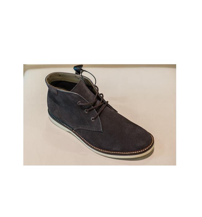 Мъжки обувки Lacoste: Стара цена 299 лева/ Нова цена 209 лева. Все по-често ръцете ни се протягят към велурени артикули. И нищо чудно, допирът до тях е толкова приятен.