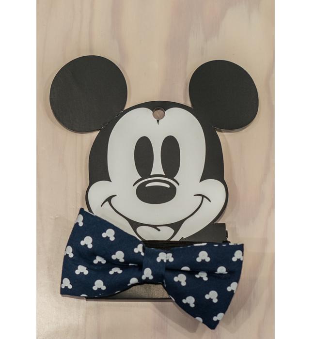 Детска папийонка за момченце H&M: Стара цена 9.90 лева/ Нова цена 5 лева. Кой не е почитател на Мики Маус? Дори ние все още го харесваме.