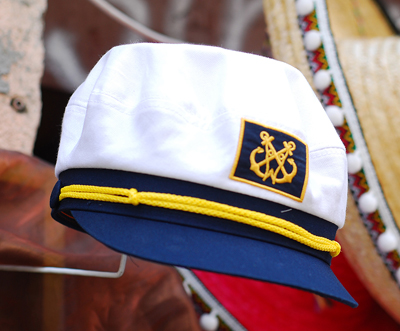 Моряшка шапка,сергиятя до VAYK, 8 лв