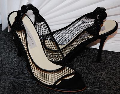 Обувки от мрежаStella McCartney,бутик Farenah Concept